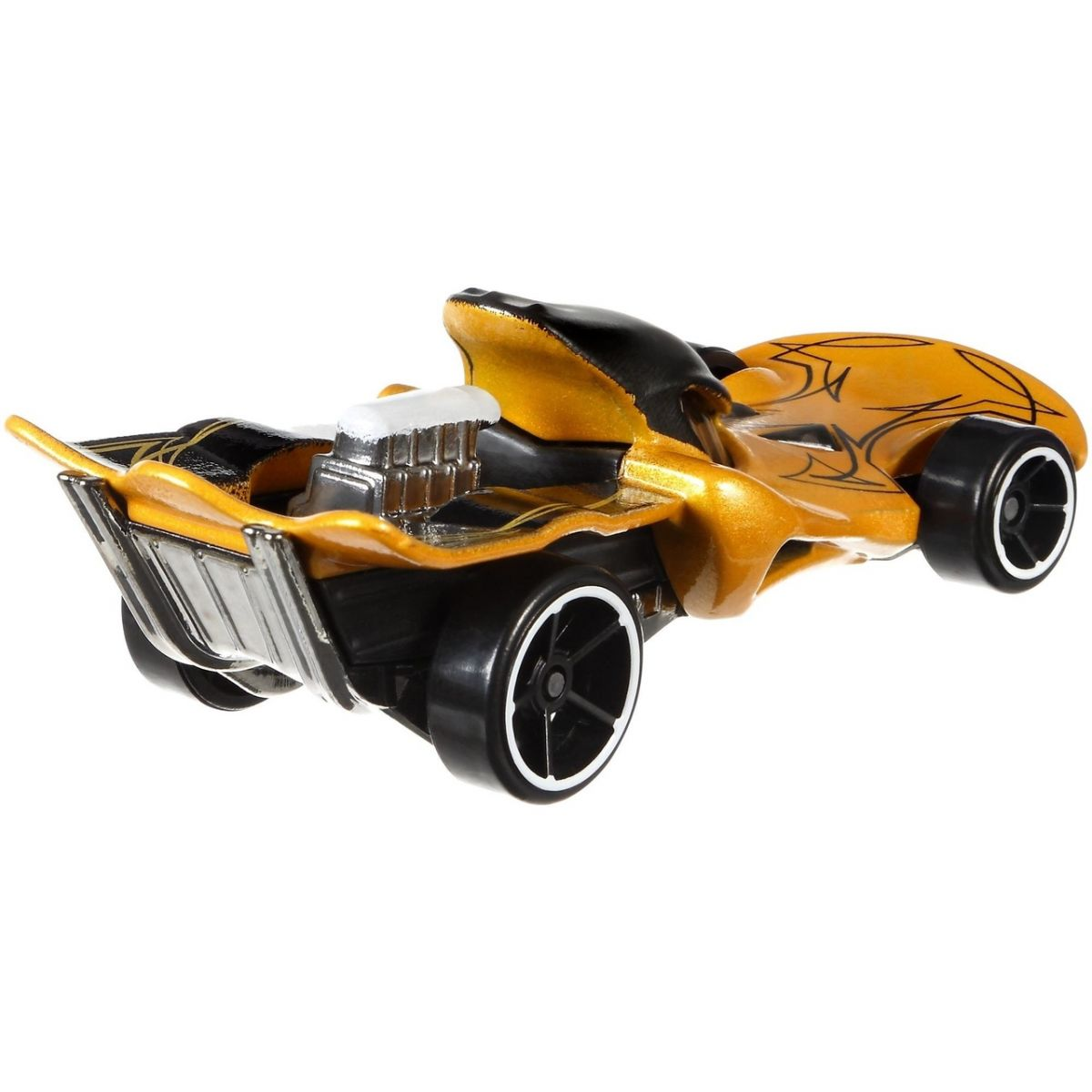 Daffy Duck (Patolino) - Hot Wheels
