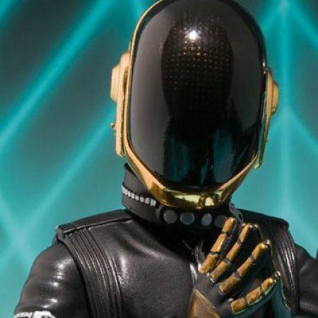 Daft Punk Guy Manuel de Homem-Christo S.H.Figuarts - Bandai