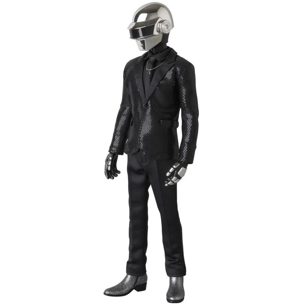 Daft Punk Thomas Bangalter Escala 1/6 - Medicom