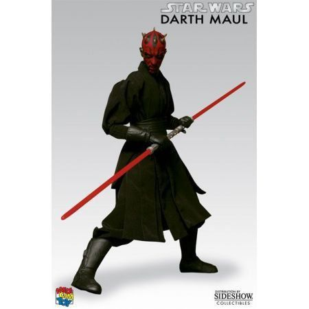 Darth Maul Real Action Heroes RAH 1:6 - Medicom