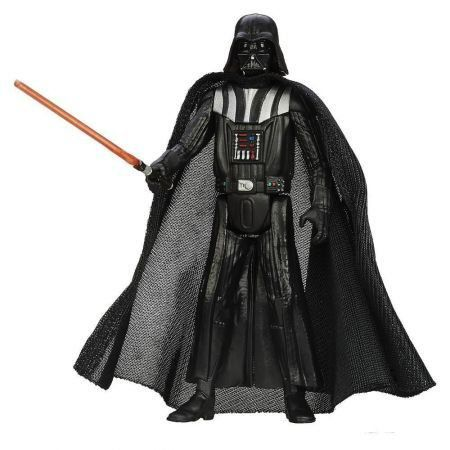 Darth Vader Star Wars Rebels - Hasbro