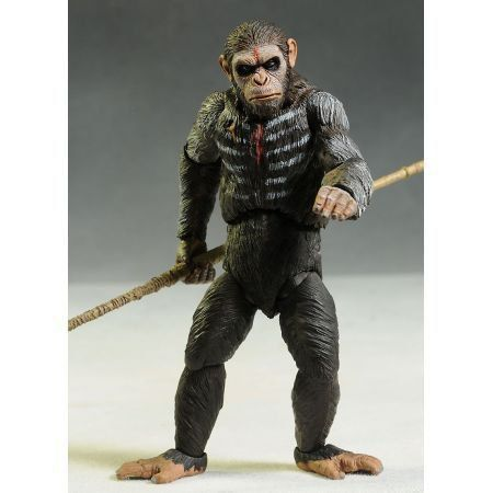 Dawn of the Planet of the Apes Caesar - Neca