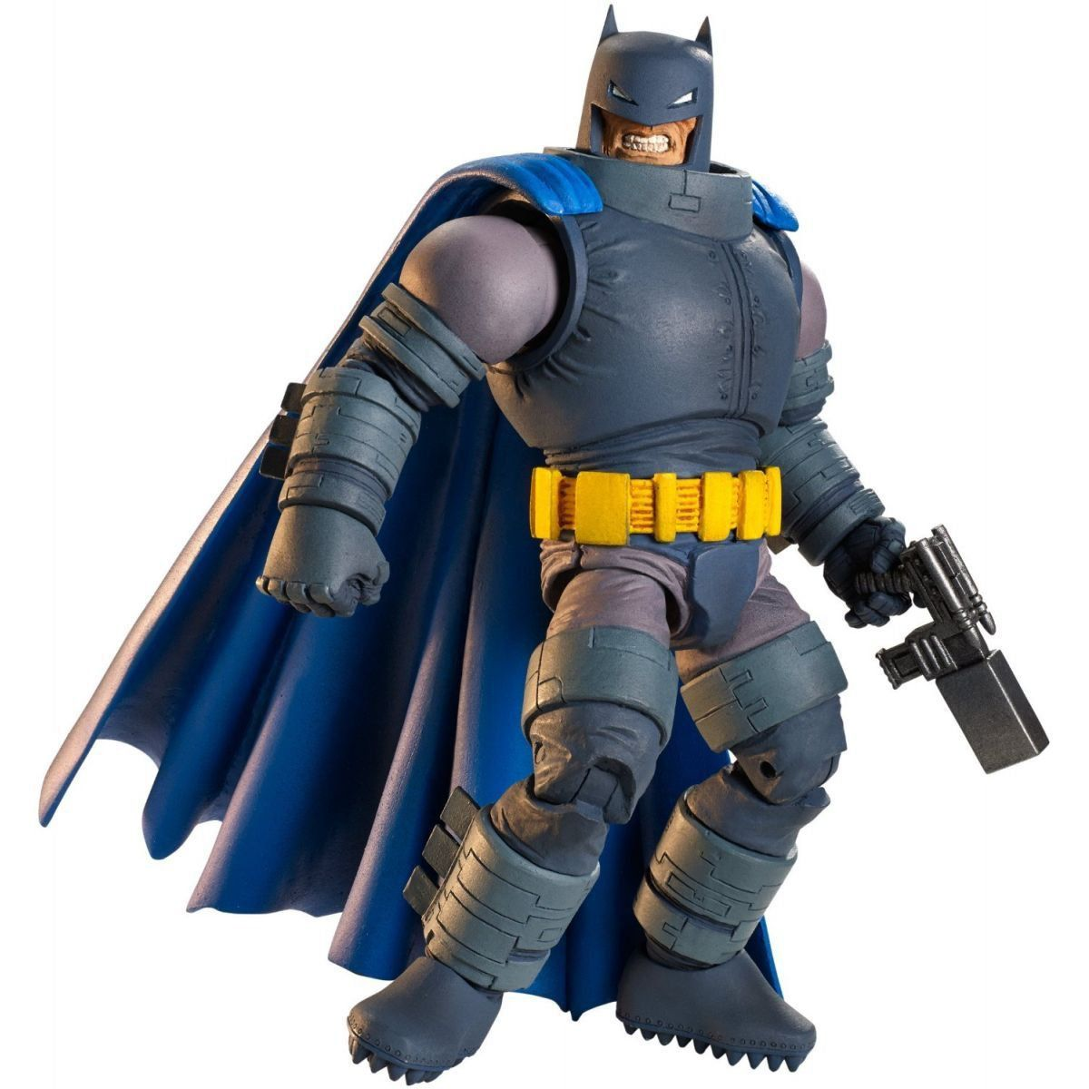 Boneco Armored Batman: DC Comics Multiverse: The Dark Knight Returns - Mattel