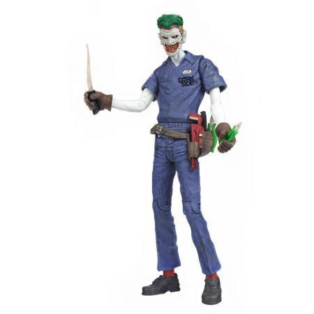DC Comics Super Villains Figure Joker - DC Collectibles