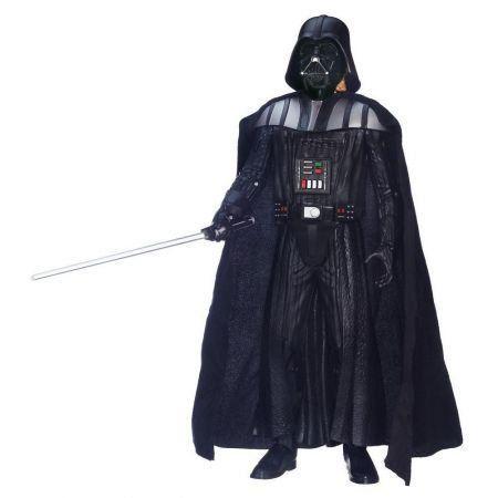 De Anakin a Darth Vader Star Wars - Hasbro