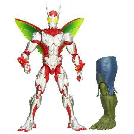 Deadliest Foes Marvel legends infinite - Hasbro
