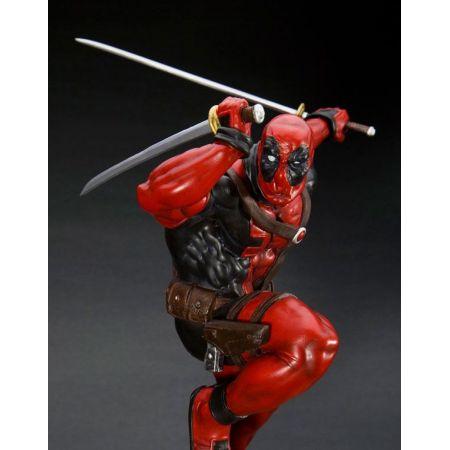 Deadpool Fine Art Statue - Kotobukiya