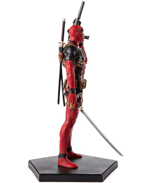 Deadpool Marvel Comics Art Scale 1/10 - Iron Studios