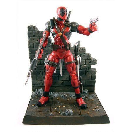 Deadpool - Marvel Select