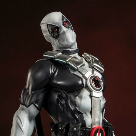 Deadpool X Force Premium Format - Sideshow