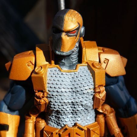 Deathstroke - DC Collectibles