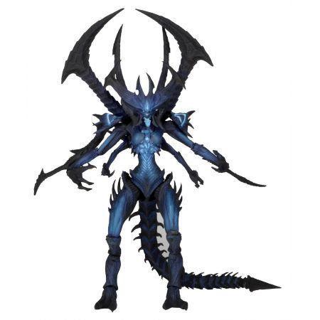 Diablo III Deluxe Shadow of Diablo - Neca