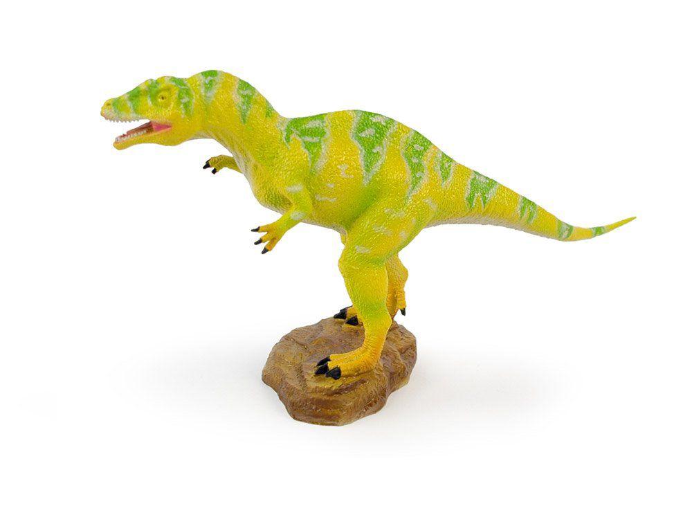 Dinossauro Becklespinax: Jurassic Hunters (Colecionável) - Geoworld