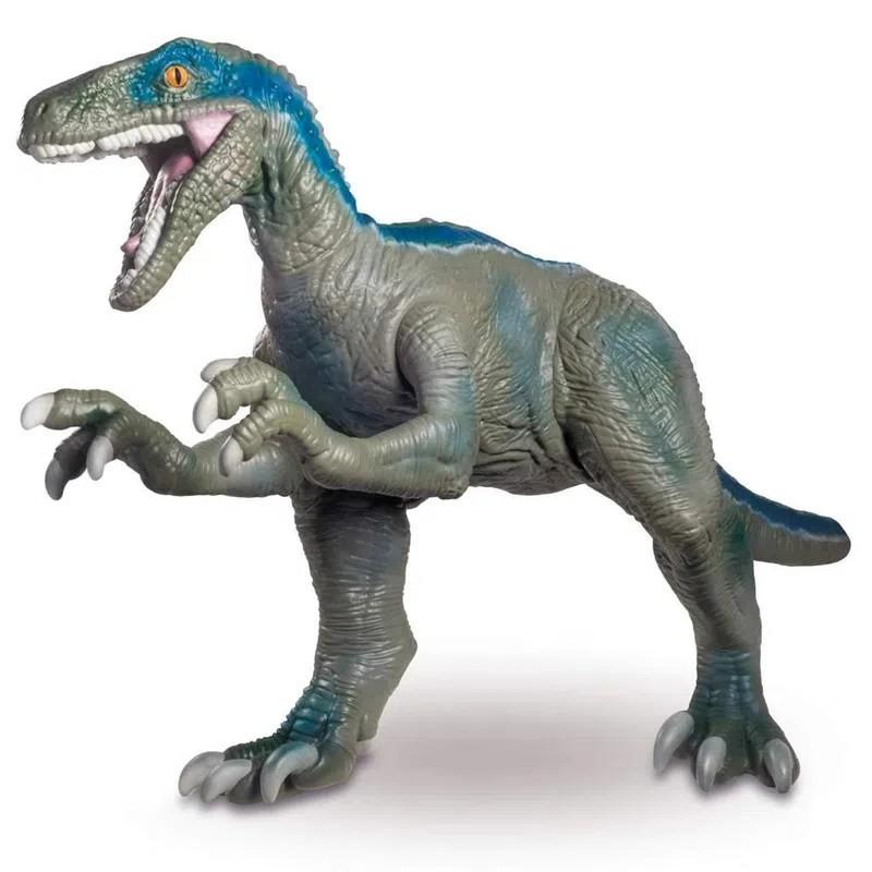 Dinossauro Blue: Jurassic World O Mundo dos Dinossauros - Mimo