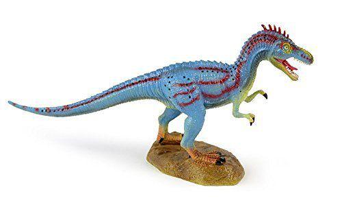 Dinossauro Daspletosaurus: Jurassic Hunters (Colecionável) - Geoworld