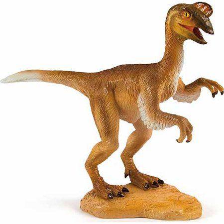 Dinossauro Oviraptor: Jurassic Hunters (Colecionável) - Geoworld