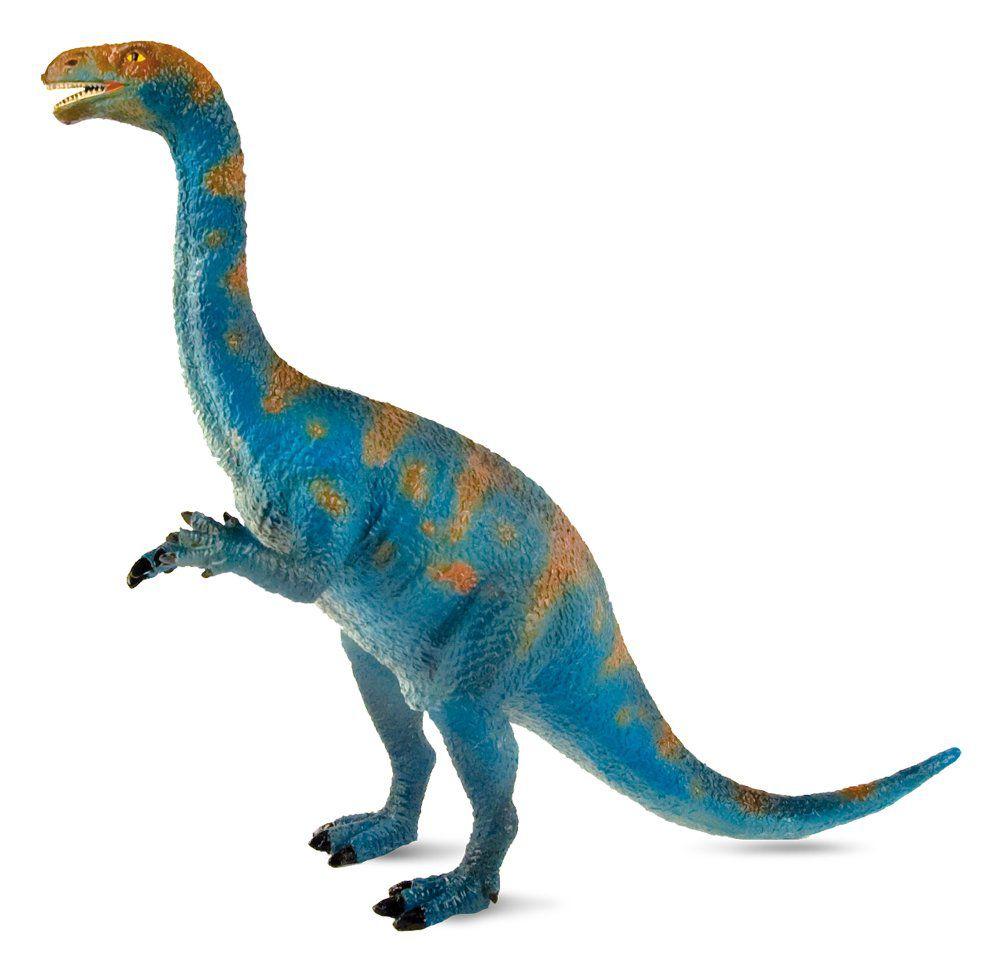 Dinossauro Plateosaurus: Jurassic Hunters (Colecionável) - Geoworld