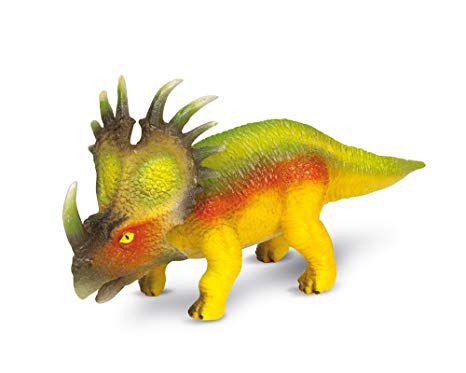 Dinossauro Styracosaurus: Jurassic Hunters (Colecionável) - Geoworld
