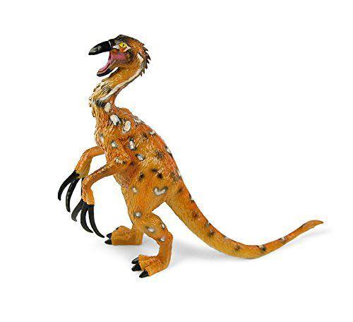 Dinossauro Therizinosaurus: Jurassic Hunters (Colecionável) - Geoworld