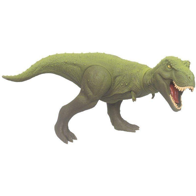 Dinossauro Tiranossauro Rex (Verde) - Mielle