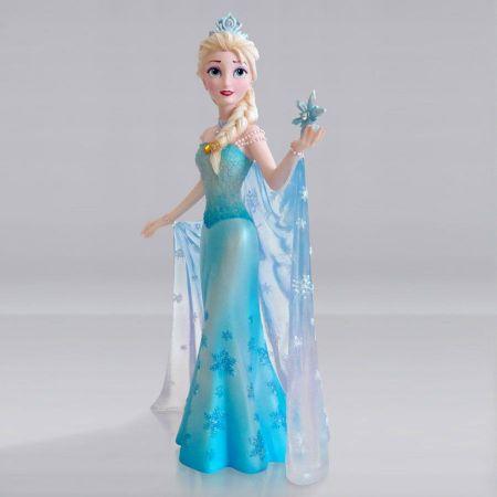 Disney Frozen Showcase Elsa Couture de Force - Enesco