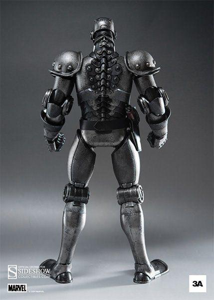 Boneco Doutor Destino (Doctor Doom) Classic - ThreeA Toys - CD