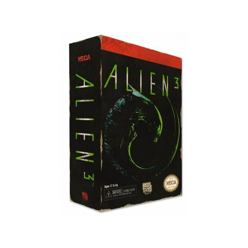 Dog Alien Alien 3 Video Game Appearance NECA