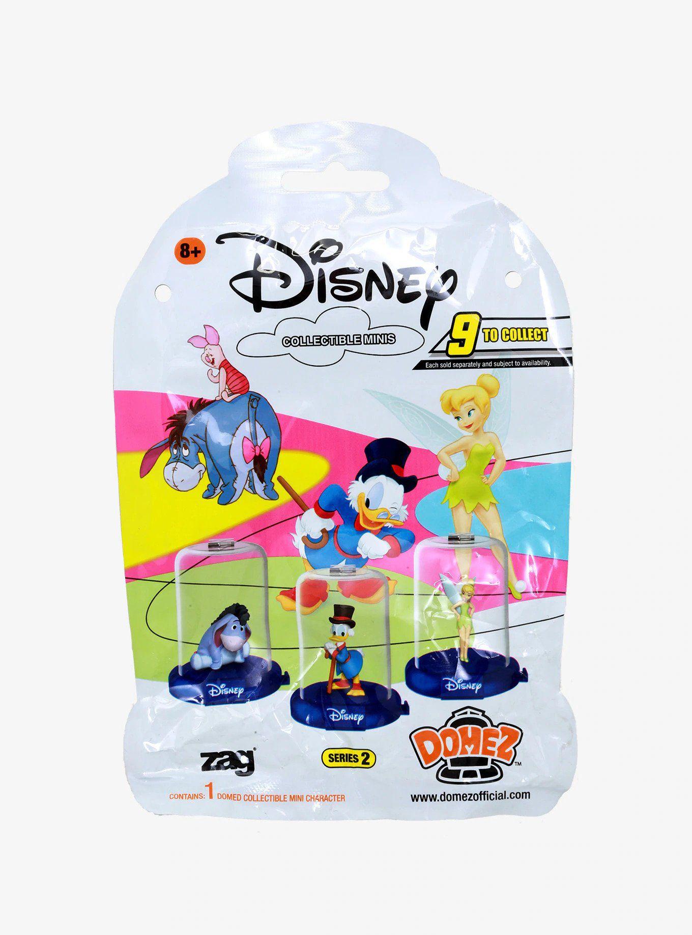 Domo em Saquinho (Domez) Disney Clássico (Série 2) - Sunny