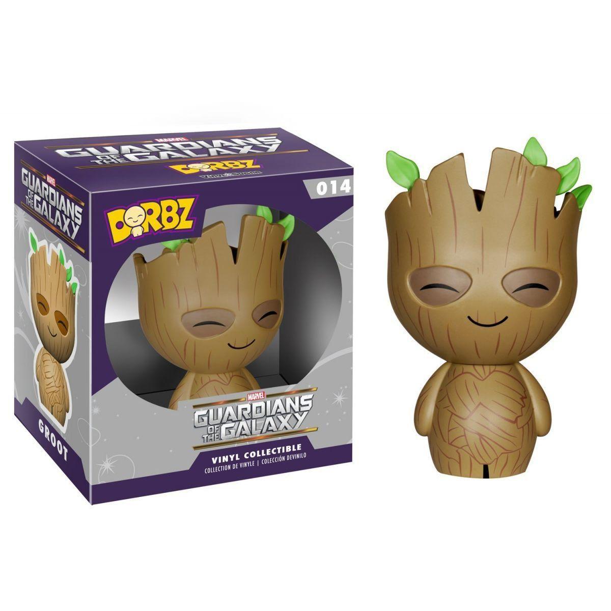Funko Groot: Guardiões da Galáxia #014 - Dorbz Funko