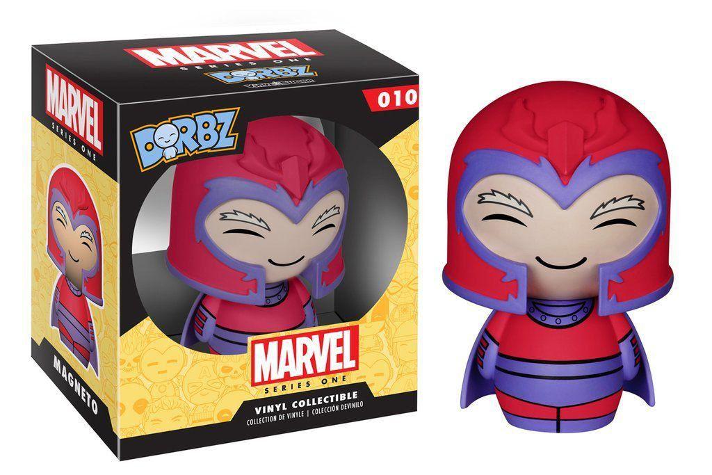 Funko Dorbz Marvel: Magneto - Funko