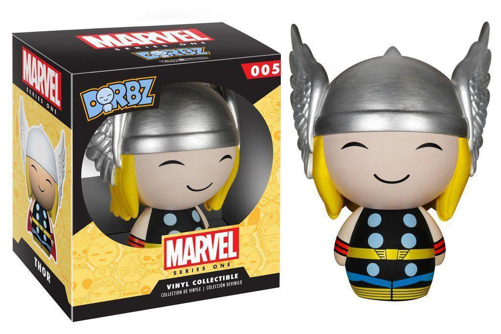 Funko Dorbz Marvel: Thor - Funko