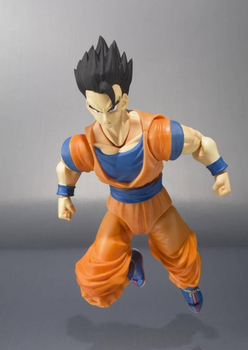 Dragon Ball Ultimate Son Gohan S.H Figuarts - Bandai (Apenas Venda Online)