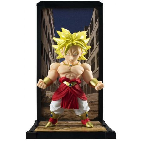 Dragon Ball Z: Broly Tamashii Buddies - Bandai