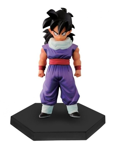 Dragon Ball Z DXF Chozousyu Series 4: Son Goku - Banpresto