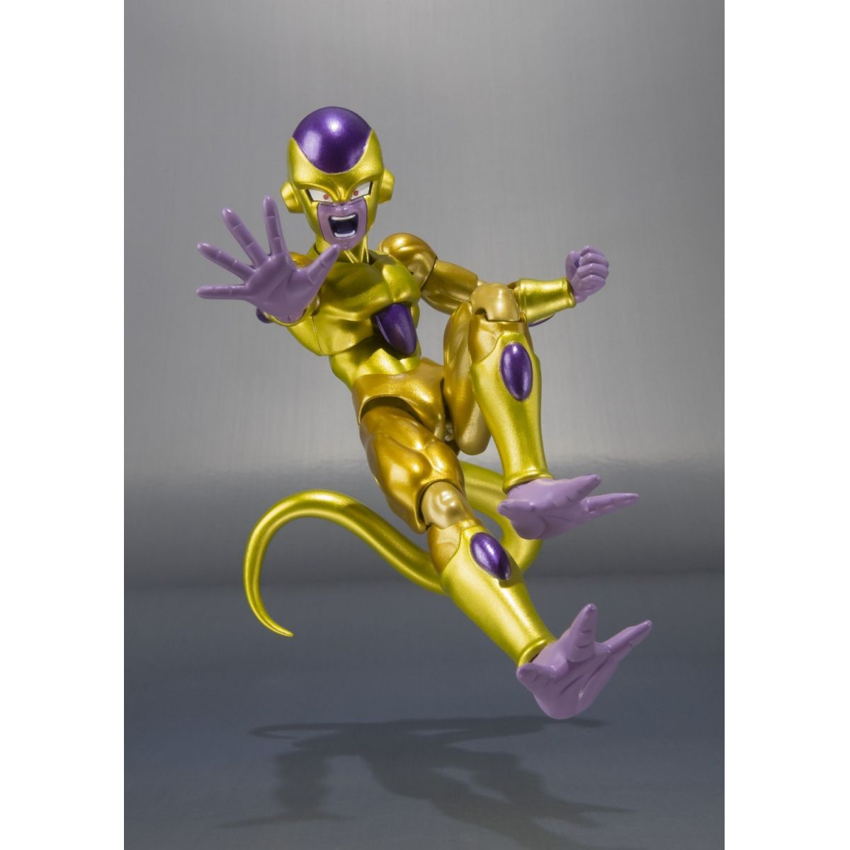 Dragon Ball Z Golden Frieza S.H Figuarts - Bandai