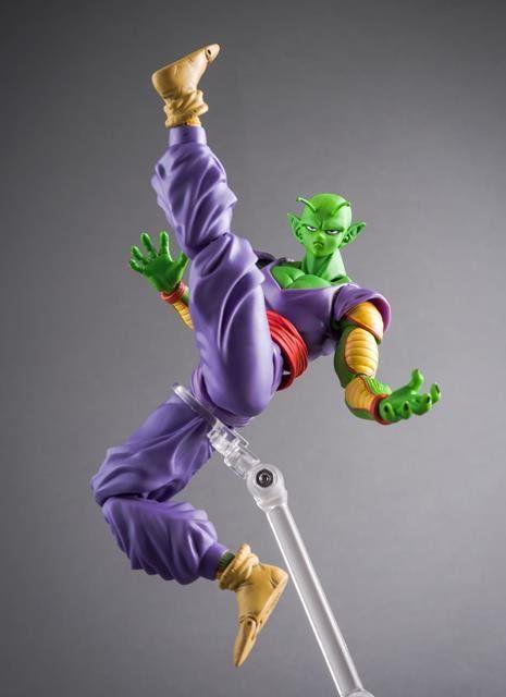Dragon Ball Z Piccolo S.H. Figuarts - Bandai