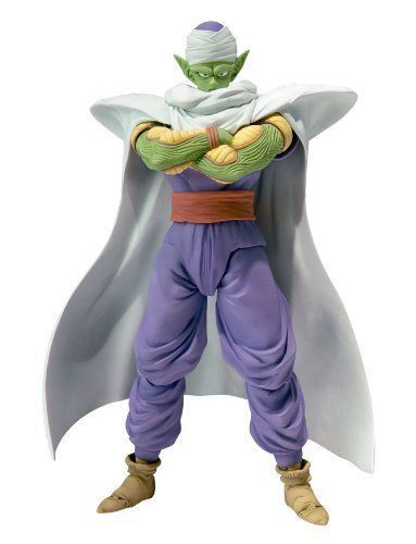 Dragon Ball Z Piccolo S.H. Figuarts - Bandai