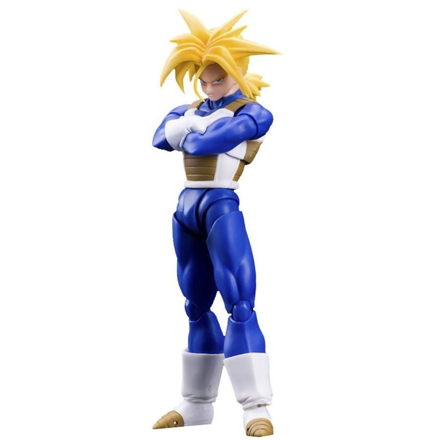 Dragon Ball Z Trunks Super Saiyan S.H.Figuarts - Bandai