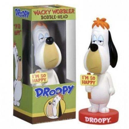 Funko Droopy dog Bobble Head - Funko