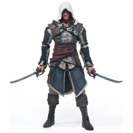 Edward kenwa Assassin's Creed  - McFarlane