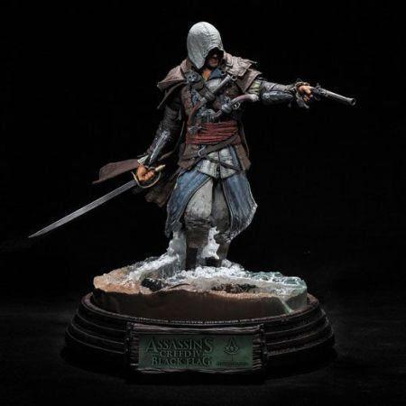 Edward Kenway Assassin's Creed Black Flag - McFarlane Toys
