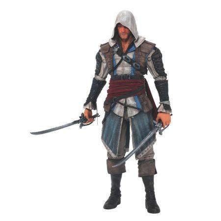 Edward Kenway Assassins Creed - McFarlane Toys