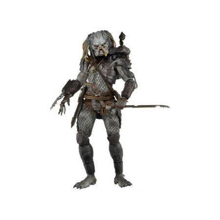 Elder Predador / Predator Series 12  Version 2 - Neca