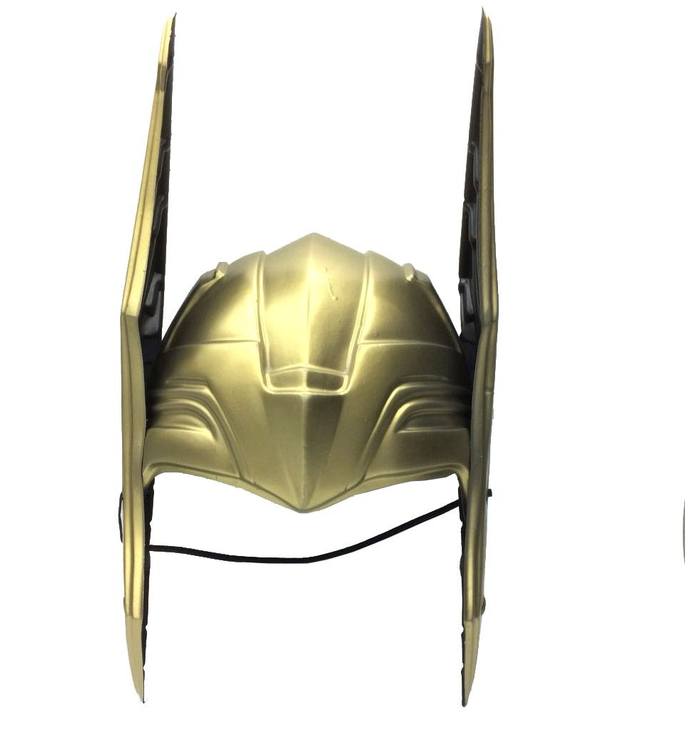Elmo Thor (Dourado) -  Acessório de Fantasia