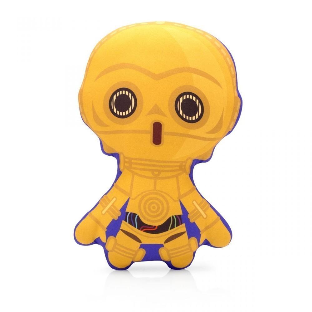 Almofada C-3PO: Star Wars Força