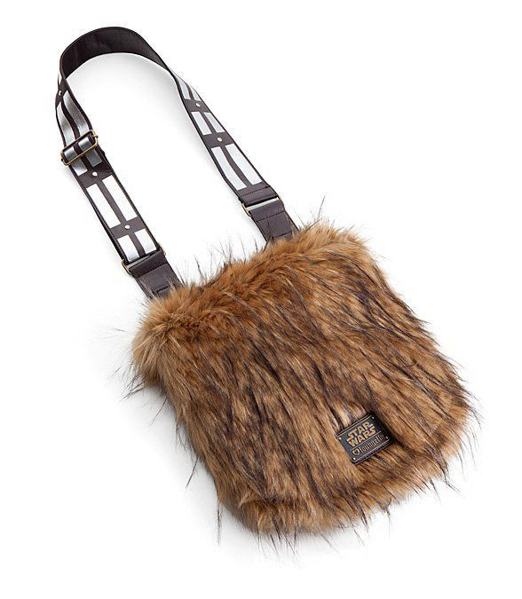 Bolsa de Ombro Chewbacca
