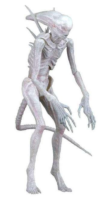 EM BREVE: Boneco Alien Neomorph: Alien Covenant - NECA