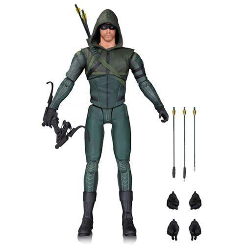 Boneco Arrow: TV Series Season 3 - DC Collectibles