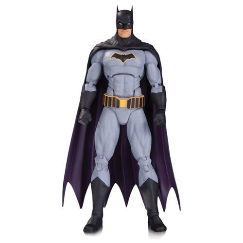EM BREVE: Boneco Batman Rebirth: DC Icons Figures - DC Collectibles