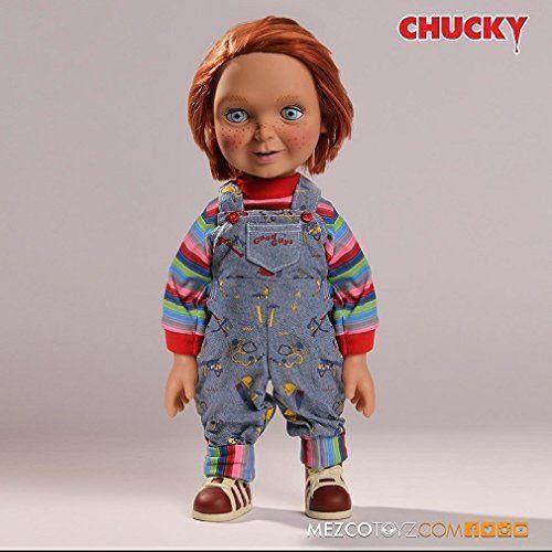Boneco Chucky: Good Guys (Figura que Fala) - Mezco (Apenas Venda Online)